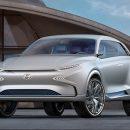 Hyundai выпустит 8 кроссоверов на 4 видах топлива к 2020 году