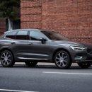 Стартовали российские продажи нового Volvo XC60