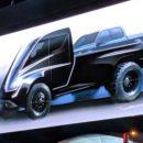 Tesla выпустит истинно американский автомобиль