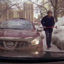 Видео: В США в прокат выходит кино из роликов с российских видеорегистраторов