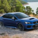 Subaru прекратит поставки WRX STI на европейский рынок
