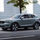 Volvo запустила бельгийского «Зверюгу»