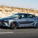 Hyundai: 10 электрифицированных моделей до 2020 года для Европы