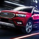 Нестыдный «китай»: 5действительно приличных китайских автомобилей