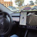 Видео: Tesla Model 3 паркуется параллельно лучше вас