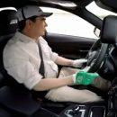 Видео: Гурбангулы на драйве — президент Туркменистана отжигает на BMW M3