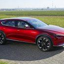 Mazda готовит «совершенно новый тип кроссовера» к 2021 году