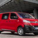 Peugeot Expert и Citroen Jumpy будут собирать в России по полному циклу