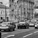 Эксперты составили рейтинг самых популярных иномарок Москвы
