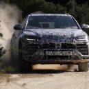 Видео: Lamborghini похвасталась взрывным «рычанием» нового кроссовера Urus