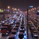 Гринпис предложил властям Москвы крайние меры для спасения города