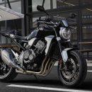 Honda презентовала новый байк CB1000R 2018