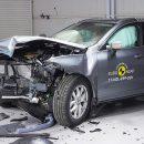 Euro NCAP разбил семь новых кроссоверов