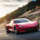 Tesla показала самый динамичный автомобиль в мире