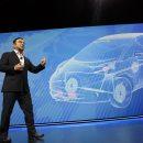 Карлос Гон: личный автомобиль никуда не денется