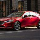 Обновленная Mazda6 — теперь премиум?