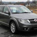 В России нашли дефектные Fiat и Dodge