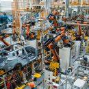Geely открыла собственный завод в Белоруссии