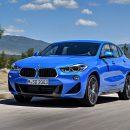 Названы российские цены на BMW X2