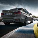 BMW M3 CS не смогла побить рекорд Нюрбургринга