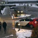 Яндекс начал зимние тесты беспилотного автомобиля