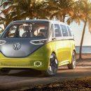 Volkswagen вложит 34 миллиарда евро в электромобили и автономные технологии