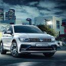 Volkswagen Tiguan в России получил новую топовую комплектацию