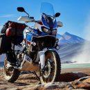 Africa Twin Adventure Sports – очередная новинка, которую презентовала Honda на Миланском мотосалоне