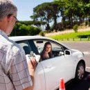 Водителей разделят на любителей и профессионалов