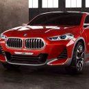 Объявлены российские цены на новый кроссовер BMW X2