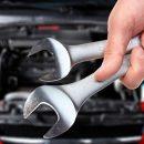 Где ремонтировать машину?