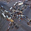 «Допустимый конфликт» пешехода и автомобиля: новые рекомендации Минтранса