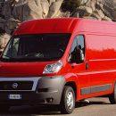 Фургон Fiat Ducato: идеальная машина для путешествий