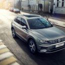К госпрограмме льготного лизинга примкнул Volkswagen