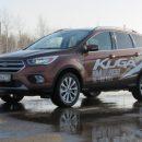 Пять моделей Ford можно купить по программе льготного лизинга