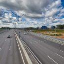 Еще два участка трассы «Москва – Санкт-Петербург» стали платными