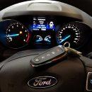 Ford Kuga и Mondeo оснастили системой дистанционного запуска двигателя