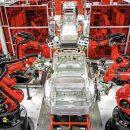 Tesla купила производителя оборудования для производства автомобилей