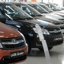 Более трети продаж в В-сегменте в России приходится на LADA