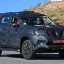 Nissan выпустит новый внедорожник Paladin