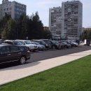 Сознательные москвичи «выписали» более 50 тыс. штрафов за парковку на газоне