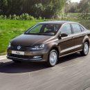 Среди моделей европейских брендов в РФ лидирует Volkswagen Polo
