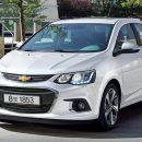 Бюджетные модели Chevrolet могут вернуться на рынок РФ через Казахстан
