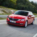 Skoda объявила спецпредложения на покупку своих моделей в ноябре