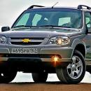 GM-АВТОВАЗ повысил цены на Chevrolet Niva
