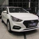 В России вновь подорожал Hyundai Solaris