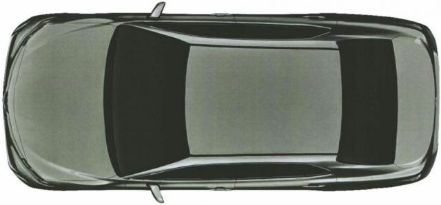 Toyota запатентовала  в России новую Camry