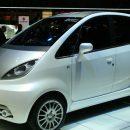 Новая попытка Tata:  самый дешевый электромобиль в мире