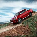 Сервисно-отзывные кампании: теперь Toyota Hilux