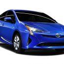 В Toyota предрекли скорое исчезновение автомобилей с ДВС